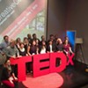 TEDx Savannah: Personal, local, universal