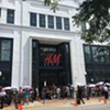 Hey, H&M, it's complicated