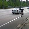 Bikes & cars: Fighting unjust double standards