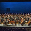 Savannah Philharmonic 2016-'17 Season Opening Performance @Lucas Theatre for the Arts