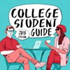 College Student Guide: Our first-year survival tips