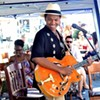 Savannah Jazz Festival: A new generation