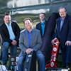 Larry Stephenson Band @Randy's Pickin' Parlor (Bloomingdale)