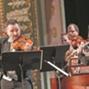 Holiday Pops @Johnny Mercer Theatre