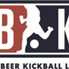 Beer + Kickball = Go Bananas!