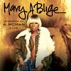 Mary J. Blige playing Savannah on September 22