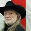 Willie Nelson & Family and Dwight Yoakam to perform in Savannah
