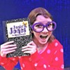 Wowie wow wow: It's Junie B. Jones!