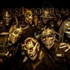 Mushroomhead, Unsaid Fate @The Stage On Bay