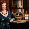 Danielle Hicks & The Resistance, on Keys, Mystic Vibrations @Ghost Coast Distillery