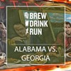 Georgia vs. Alabama: How 'bout Them Breweries?