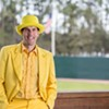 Savannah Bananas' Jesse Cole will help you Find Your Yellow Tux
