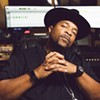 Sir-Mix-a-Lot to perform in Savannah
