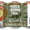 Rollin' & Tumblin' Vol. 2 Release Party