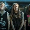 Savannah band Black Tusk signs to Season of Mist