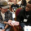 Poverty Simulation, Part Two:  What's fair?