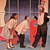 Savannah Children's Theater lets the cat out of the hat