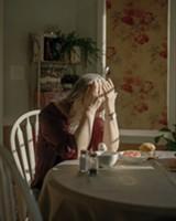 'Sunday Morning,' Jemma Castiglione.
