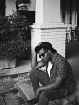 Aaron Stephens - Uploaded by RoastingRoom