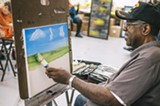 """Telfair Museums """"I Have Marks to Make"""" Veterans Outreach - Uploaded by clementh"""