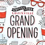 The Coffee Fox Louisville Grand Opening - Uploaded by Jennifer Jenkins