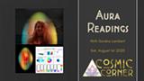 Aura Readings at Cosmic Corner - Uploaded by Laura Douglass