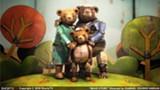 COURTESY OF SHORTSTV - Bear Story