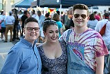 Savannah LGBT Center Grand Opening