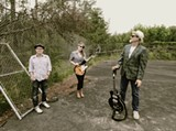 Southern Culture on the Skids returns to Savannah.