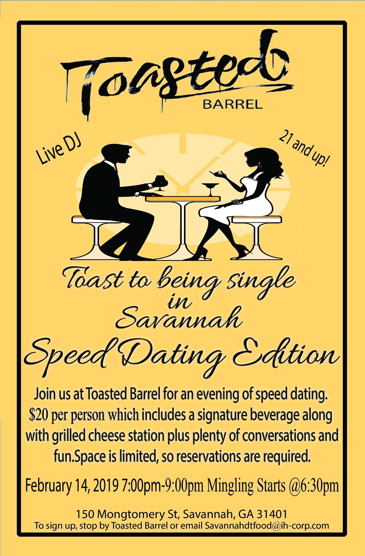single dating site anmeldelser