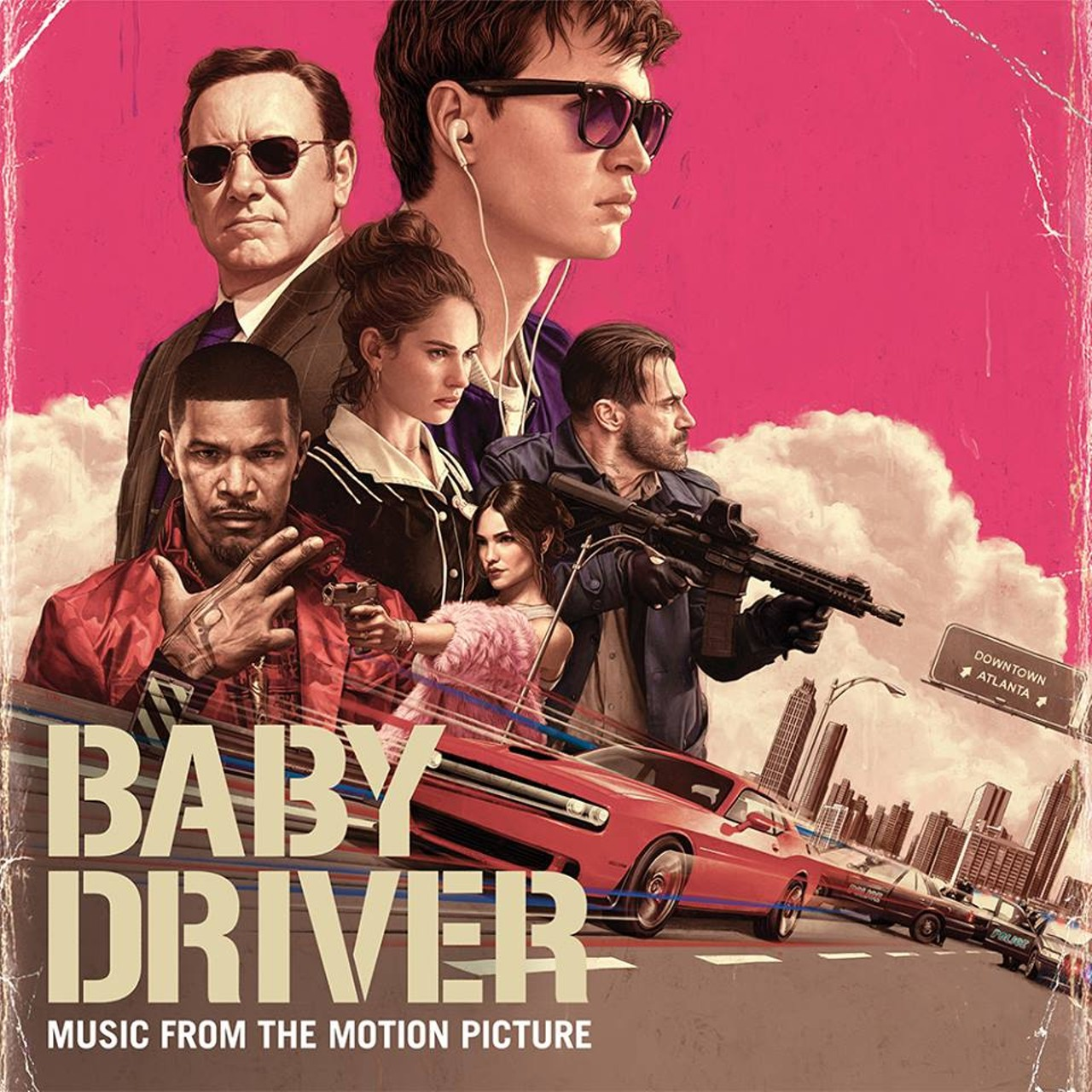 Is Baby Driver getting a sequel?
