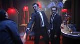 Vincent Cassel in 'Mesrine: Killer Instinct'