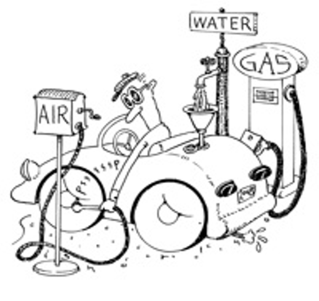 Water As Fuel Possible Or No