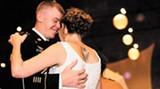 Weddings for Warriors: Photo by Gina Nguyen/redcoatmedia.com