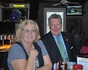 Wells Fargo United Way Happy Hour