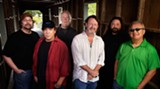 Widespread Panic will play two Savannah dates in October
