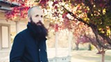 William Fitzsimmons, singer/songwriter extraordinaire, has a Saturday show at Wormhole