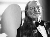 Noteworthy: Willie Nelson