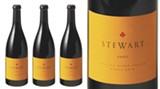 Wines from Stewart Cellars