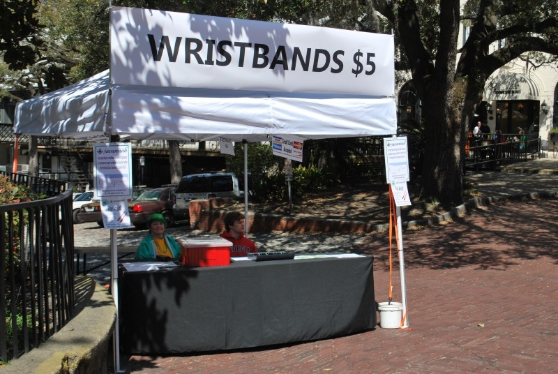 Wristbands 'R' Us