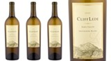 You can have your Blanc and drink it too: Cliff Lede Sauvignon Blanc 2010