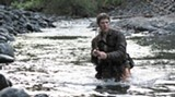 """Zach Gilford stars as Gus Orviston in """"The River Why."""""""