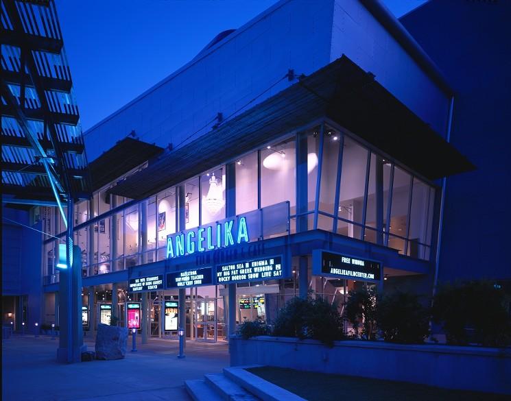 Catch a celebration of director Hayao Miyazaki at the Studio Ghibli Festival at Angelika Film Center. - COURTESY ANGELIKA FILM CENTER