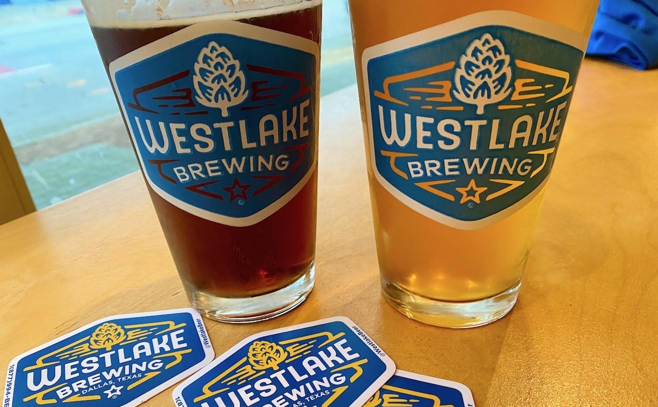 Westlake Brewing