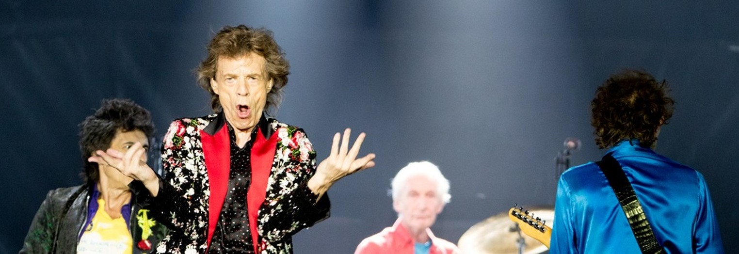 10 Rolling Stones Deep Cuts That Justify Their Outrageous Cotton Bowl Ticket Prices