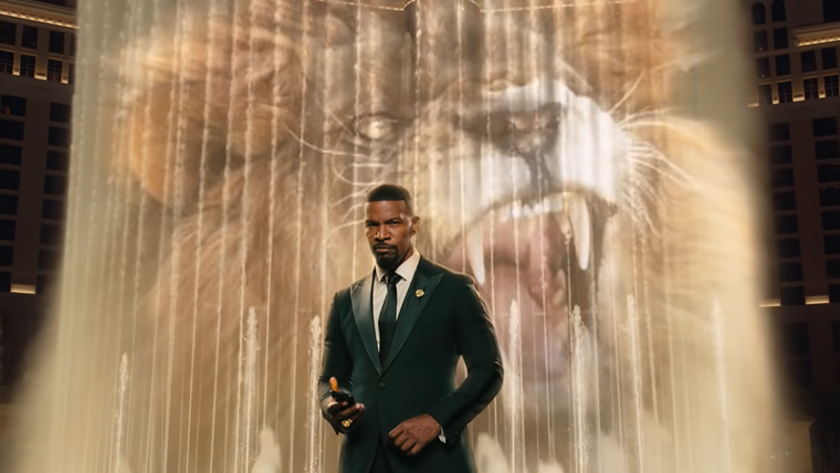 Sports betting commercials, like this BetMGM ad featuring Jamie Foxx, have become ubiquitous in Colorado. - YOUTUBE