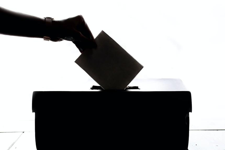 Defend Colorado is pouring money into the upcoming Denver election. - UNSPLASH/ELEMENT5 DIGITAL