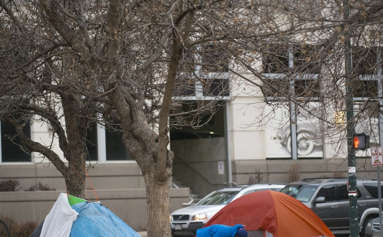 Denver has created a five-year plan for homelessness and housing.