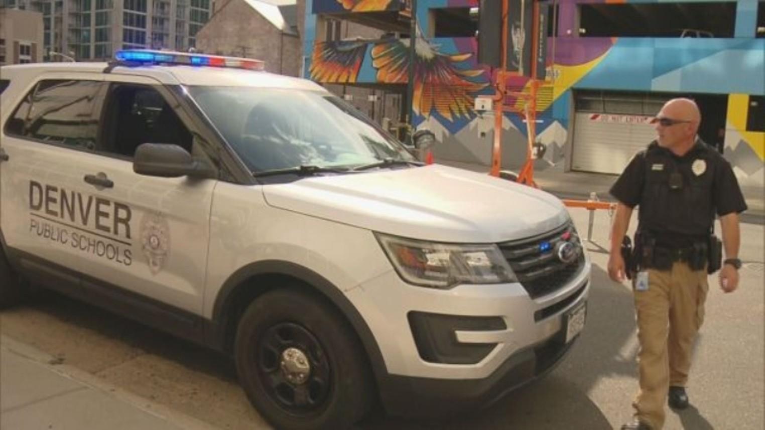 Is Denver Public Schools Reneging on Police-Free Schools Pledge?