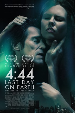 One Day on Earth Streaming - Film Senza Limiti